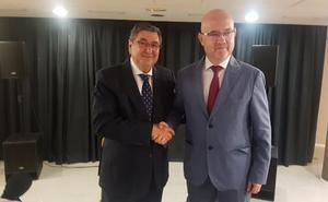 El teniente de alcalde de Torre del Mar pide su liberación después de 18 años cobrando una pensión por incapacidad