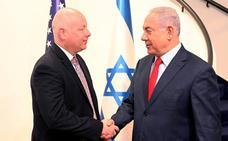 Los resultados finales de las elecciones confirman el bloqueo político en Israel