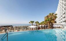 El grupo Palladium desembarca en la Costa del Sol con la apertura de su primer hotel