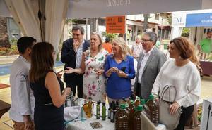 Arranca la cuarta edición marbellí de Sabor a Málaga