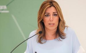 Díaz cree que las elecciones serán una «reválida» para el Gobierno andaluz