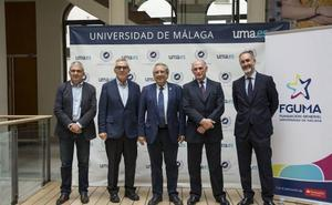 La UMA y el Museo Picasso se unen para potenciar la investigación sobre el artista