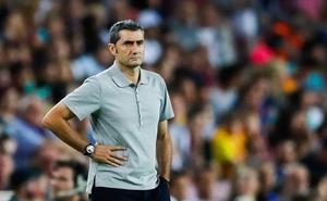 El Barça más autoexigente en Granada