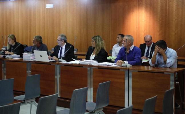 Asuntos Internos dice que la llave que reabrió el caso de Lucía Garrido tenía ADN de otra persona sin identificar