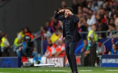 El Atlético recibe al Celta en el fortín de la resistencia