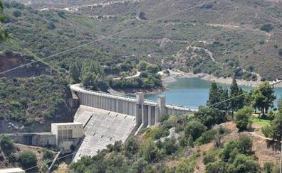 La Junta impulsa una obra para garantizar el suministro de agua en la Costa del Sol