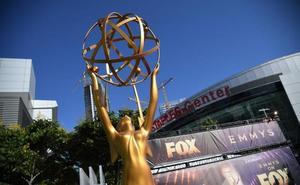 Los Emmy se celebran hoy con 'Juego de tronos' como favorita