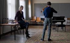 'La audición': neurosis en el conservatorio