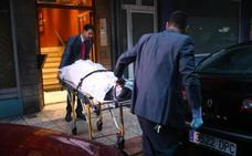 Asesina de 18 puñaladas a una transexual brasileña en Asturias
