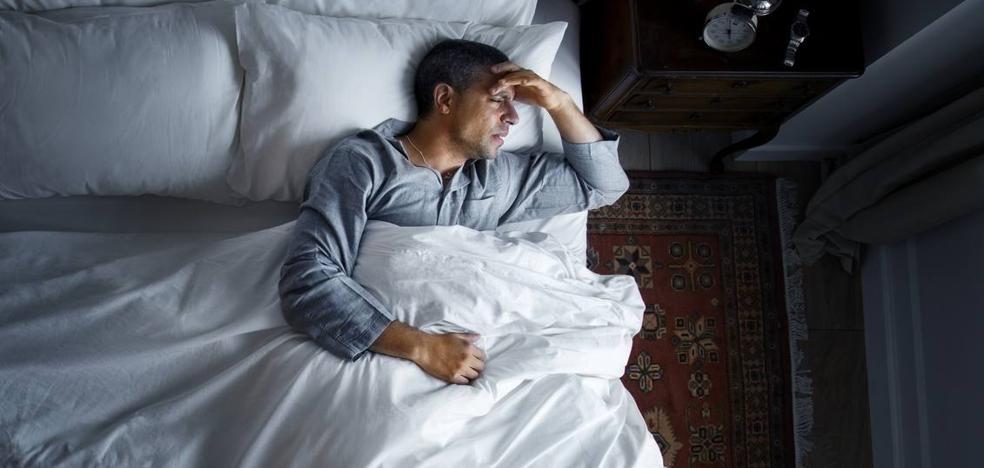 ¿Duermes mal? Te contamos cuáles son trastornos más habituales del sueño (y cómo combatirlos)
