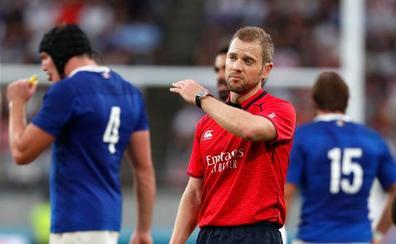 World Rugby reconoce que hubo malas actuaciones arbitrales en el comienzo de la Copa del Mundo