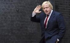 Golpe de la Justicia británica a Boris Johnson