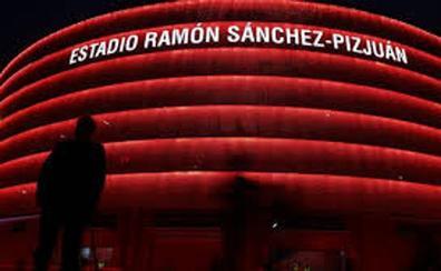 La final de la Europa League 2021, en Sevilla