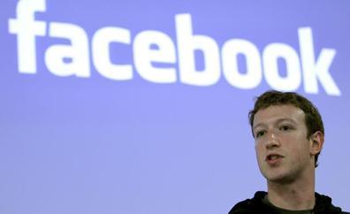 Zuckerberg y el talonario, su particular forma de hacer crecer Facebook