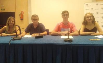 Alianza Malagueña presenta un informe sobre la emergencia climática en Málaga