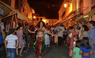 Boquerones, ferias y mucho más este fin de semana en Málaga