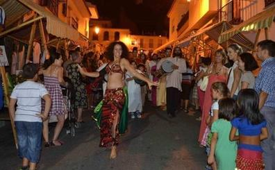 Cártama, Álora y otros mercadillos del fin de semana en Málaga