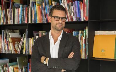 Nicolas Mathieu: «Mi adolescencia fueron pelos largos, Nirvana y muchos porros»