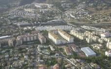 Las viviendas irregulares de Marbella no tendrán amparo en el decreto de la Junta