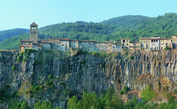 20 pueblos buscan entrar en las siete Maravillas Rurales de España 2019
