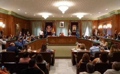 La zona sur de San Pedro se destinará a uso hotelero en el nuevo PGOU