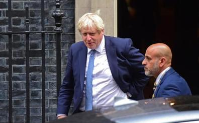 El SNP escocés anima a derrocar a Johnson esta semana