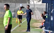 Herrera: «El rival nos saca un punto por nuestra falta de acierto»