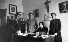 La Sección Femenina, el rostro de mujer del régimen de Franco