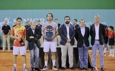Feliciano López se impone a Ferrer para ganar en Marbella