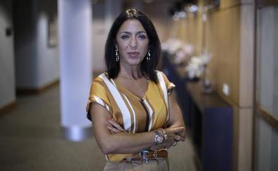 Marta Bosquet: «La violencia de género ha causado más muertos en este país que ETA»