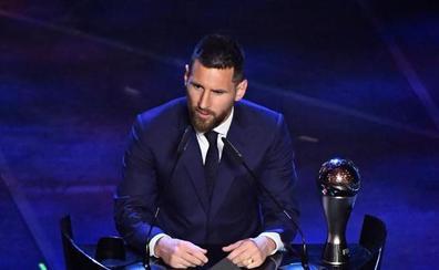 Archivada la denuncia contra Messi por delito fiscal, contable, estafa y blanqueo