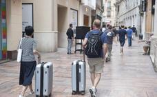 Andalucía es el único de los grandes destinos turísticos que gana viajeros internacionales en lo que va de año