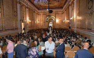 Institutos de Málaga se unen para fomentar el espíritu emprendedor y el autoempleo entre sus alumnos