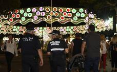 La falta de presupuesto impide contratar refuerzos policiales en grandes eventos en Torremolinos