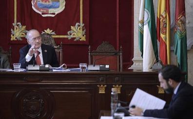 El pleno da su apoyo unánime al tercer hospital en los terrenos del Hospital Civil