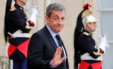 Nicolas Sarkozy será juzgado por la financiación ilegal de su campaña de 2012