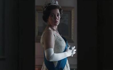 El rodaje de 'The Crown' desembarca en el centro de Málaga este fin de semana