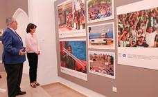 EXPOSICIÓN DE FOTOS EN EL MUSEO UNICAJA DE RONDA