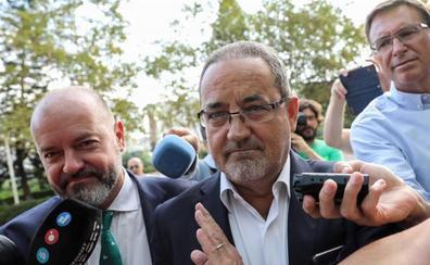 Dos testigos refrendan la versión de Agapito Iglesias y Juanfran
