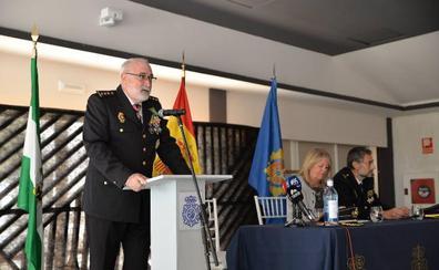 La Policía Nacional de Marbella asegura que la tasa de criminalidad no ha incrementado pese a recibir más visitantes