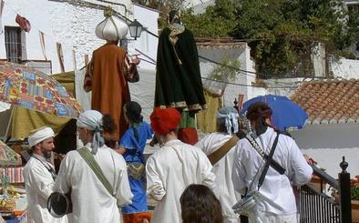 Fiestas gastronómicas por toda la provincia para disfrutar del fin de semana en Málaga
