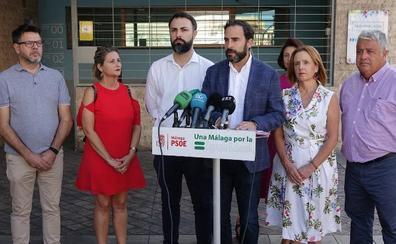 La oposición municipal exige una comisión de investigación sobre Promálaga