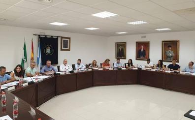 Manilva declara de utilidad pública sus viñas para potenciarlas