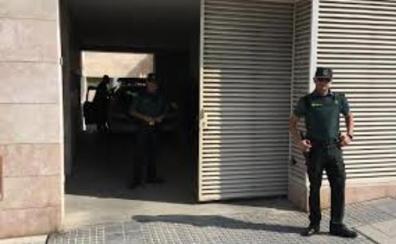 La Guardia Civil buscó a Dana Leonte en Ibiza y Rumanía