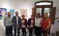 La Sala Mare Nostrum de La Cala acoge la exposición de pintura 'Arte por verdiales'