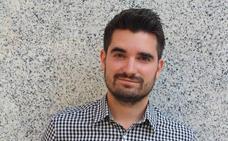 Néstor Muriel debuta en la novela con una obra de ciencia ficción
