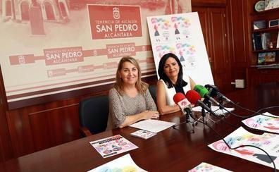 La feria de San Pedro contará con un punto morado para prevenir conductas machistas