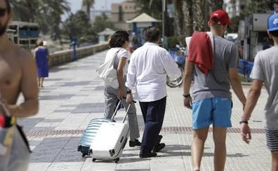 Málaga se convierte en centro europeo del debate sobre el alquiler vacacional