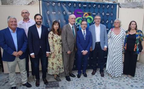 El Carnaval de Málaga estrena su casa