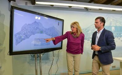 Marbella licitará 43 puntos de recarga para vehículos eléctricos por todo el término municipal